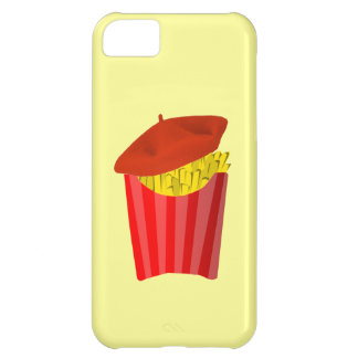 French Fries Case For iPhone 5C