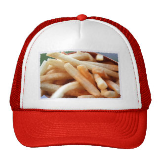 French Fries Hat