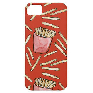 French Fries iPhone SE/5/5s Case
