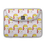 French Fries MacBook Pro Sleeve