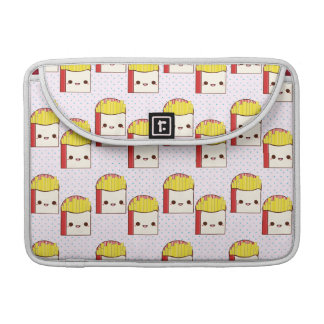 French Fries Sleeve For MacBooks