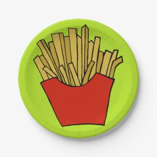 Food Plates Zazzle