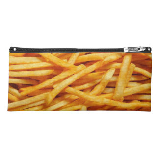 French Fries Pencil Case
