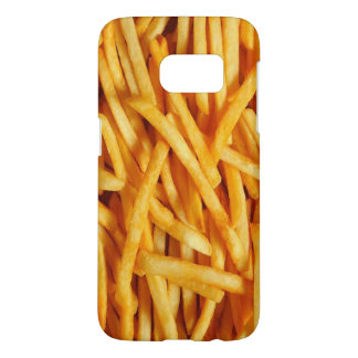French Fries Samsung Galaxy S7 Case