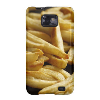 French Fries Samsung Galaxy SII Cover