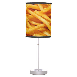French Fries Table Lamp