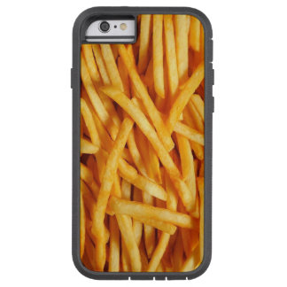 French Fries Tough Xtreme iPhone 6 Case