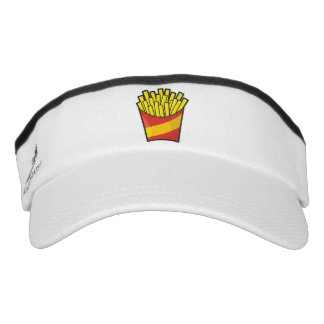 French Fries Visor
