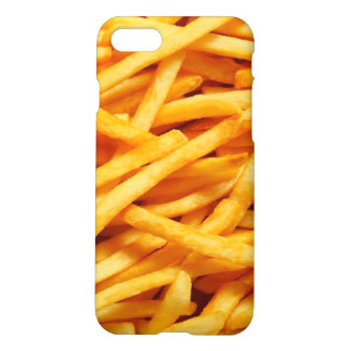 French Fries Yum iPhone 8/7 Case