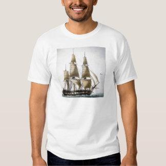 French Frigate Shirt