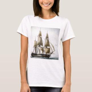 French Frigate T-Shirt