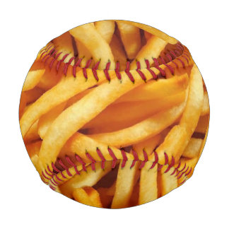 French Fry Ball