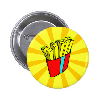 FRENCH FRY Button
