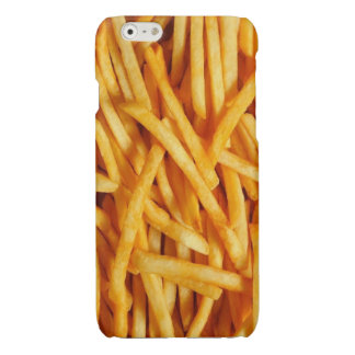 French Fry Glossy iPhone 6 Case