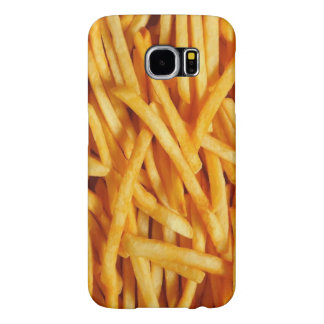 French Fry Samsung Galaxy S6 Case