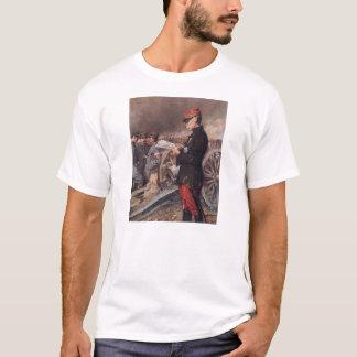 French General Joseph Gallieni by Ferdinand Roybet T-Shirt