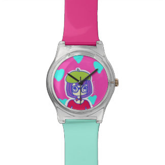 French Girl Watches