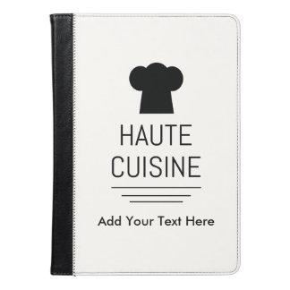 French Gourmet Haute Cuisine