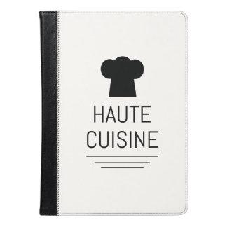 French Gourmet Haute Cuisine Foodie