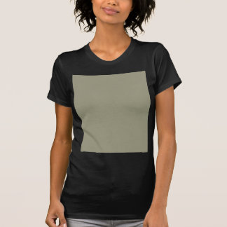 French Grey 5a Color Only Custom Design Shirt
