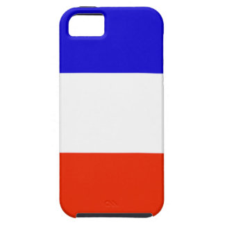 French Guiana iPhone 5 Covers