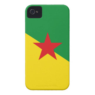 french guiana iPhone 4 cases
