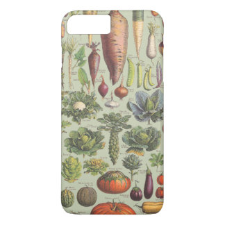 French Guide To The Garden iPhone 7 Plus Case