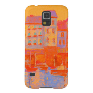 French Harbor Samsung Galaxy S5 Case
