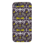 French Horn and Birdie iPhone 5 Covers