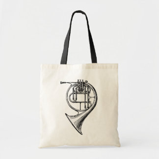 French Horn Bags