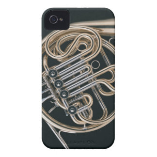 French Horn Case-Mate iPhone 4 Case