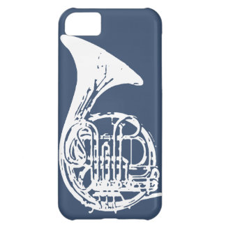 French Horn iPhone 5C Covers