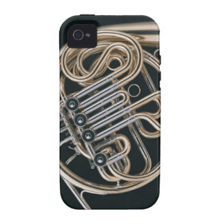French Horn iPhone 4/4S Cover
