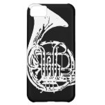 French Horn Case For iPhone 5C