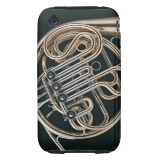 French Horn iPhone 3 Tough Cover