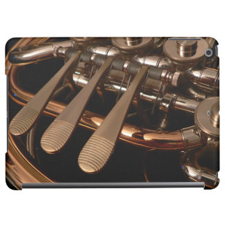 French Horn Photo Case For iPad Air