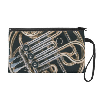 French Horn Wristlet