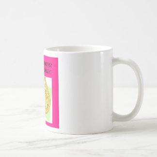 FRENCH HORNS COFFEE MUG