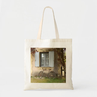 French House Tote Bag