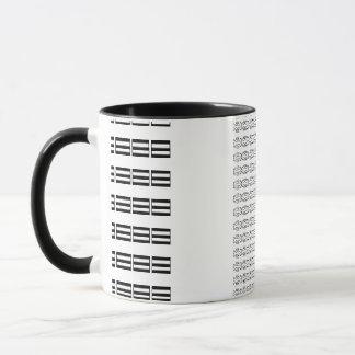 French Inspiration Maya Mug