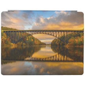 French King Bridge in Fall iPad Smart Cover