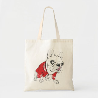 """French Kiss"" Classic Tote Bag"