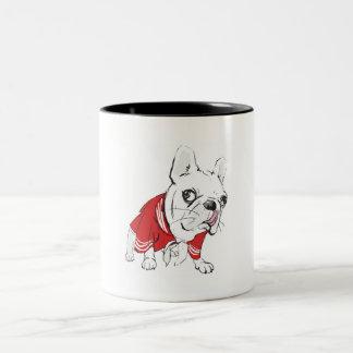 """""""French Kiss"""" Coffee Mug"""