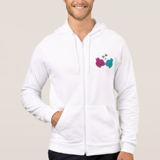 French Kiss Hoodie