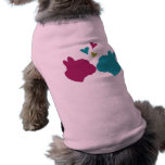 French Kiss Pet Tee