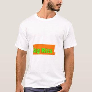 French kiss tongue T-Shirt