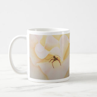 French Lace and Friend Classic White Coffee Mug
