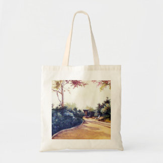 French Landscape Bag