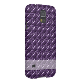 French Lilac Galaxy S5 Cover