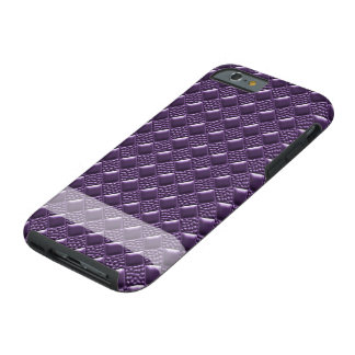 French Lilac Tough iPhone 6 Case